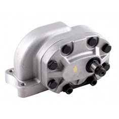 MCV Hydraulic Pump, Heavy Duty